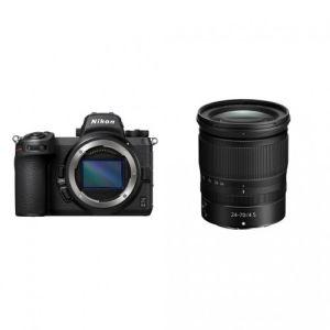 Nikon FOTOAPARAT Z6 II + 24-70mm f4