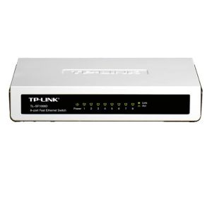 TP Link SWITCH TL-SF1008D