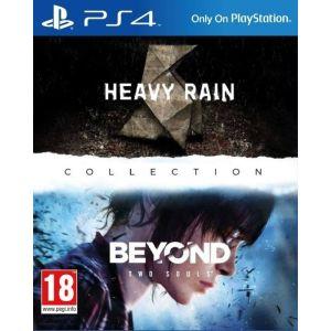 PS4 IGRA Heavy Rain & Beyond/EXP