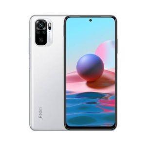 Xiaomi MOBILNI TELEFON Redmi Note 10 EU 4+128 Pebble White