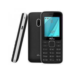 Wiko MOBILNI TELEFON LUBI 4 Black