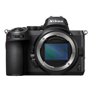 Nikon FOTOAPARAT Z5 telo