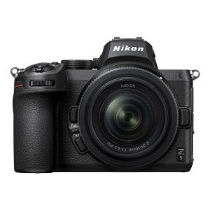 Nikon FOTOAPARAT Z5 + 24-50mm f/4-6.3