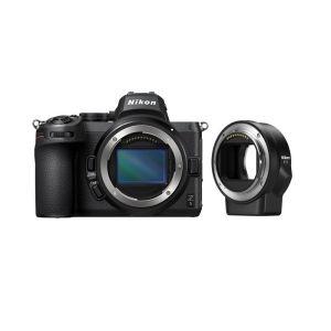 Nikon FOTOAPARAT Z5 + FTZ