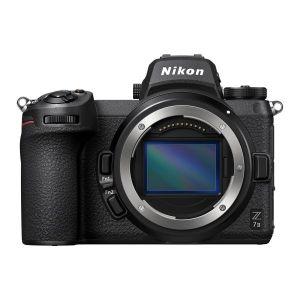 Nikon FOTOAPARAT Z7 II telo