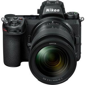 Nikon FOTOAPARAT Z7 II + 24-70mm f4