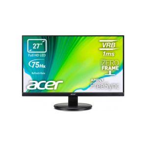 Acer MONITOR KB272HLHBI UM.HK2EE.H01