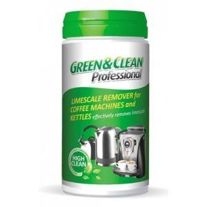 UBC Čistač kamenca za sudomašine i veš mašine Green&Clean Professional 250g GC01604
