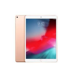 Apple TABLET iPad Air 64GB Cellular Gold