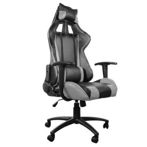 AH Seating STOLICA DS-042 Black/Grey