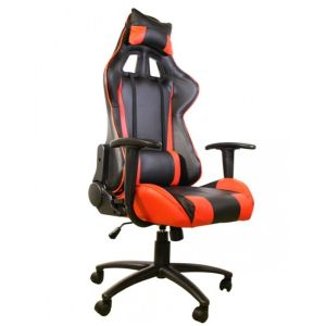 AH Seating STOLICA DS-042 Black/Red