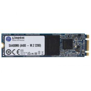 Kingston SSD 240GB M.2 2280 SA400M8/240GBK