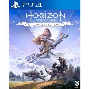PS4 IGRA Horizon Zero Dawn Complete Edition (PS4) HITS/EXP
