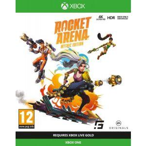 XBOXONE IGRA Rocket Arena - Mythic Edition
