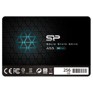 Silicon Power SSD SP256GBSS3A55S25