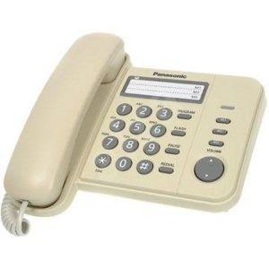 Panasonic FIKSNI TELEFON KX-TS520FXJ