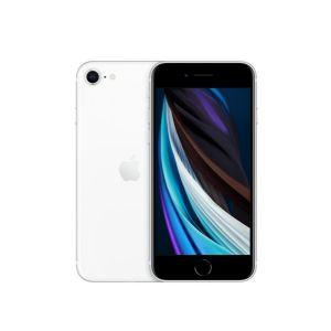 iPhone SE 256GB White MXVU2SE/A