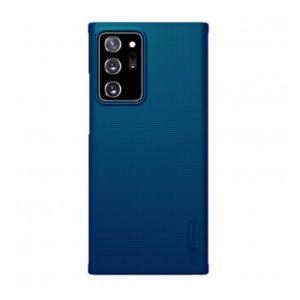 Nillkin MASKA 43864 Super Frosted Shield Samsung Note 20 Ultra/N985F plavi