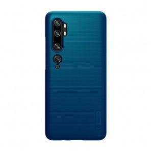 Nillkin MASKA 43285 Super Frosted Shield Xiaomi Mi 10/Mi 10 Pro plavi