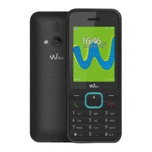 Wiko MOBILNI TELEFON RIFF 3 Black