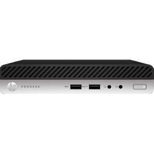 HP KONFIGURACIJA ProDesk 400 G5 Desktop Mini 8PG53EA