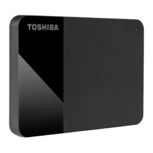 Toshiba EKSTERNI HDD Canvio Ready 2TB HDTP320EK3AA.E