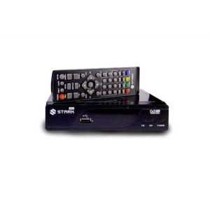 Stark SET-TOP BOX PRO Set Top Box DVB-T2