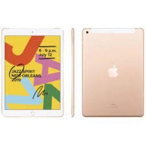 """Apple iPad 10,2"""" 128GB Wi-Fi Gold"""