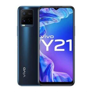 Vivo MOBILNI TELEFON Y21 4/64 GB Metallic Blue