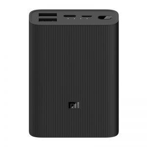 Xiaomi EKSTERNA BATERIJA Mi Power Bank 3 Ultra Compact crni 10000mAh BHR4412GL