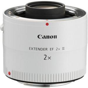 Canon EKSTENDER Extender EF 2x III