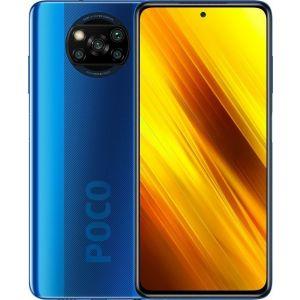 Poco MOBILNI TELEFON X3 6/64GB Cobalt blue