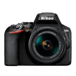 Nikon FOTOAPARAT D3500 +18-55mm AF-P VR