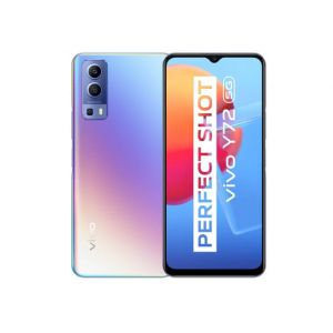 Vivo MOBILNI TELEFON Y72 8/128GB Dream Glow