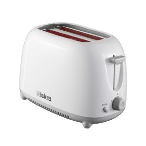 Iskra TOSTER THT-8866-WH