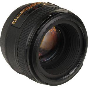 Nikon OBJEKTIV AF-S NIKKOR 50mm f/1.4G