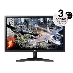 LG MONITOR UltraGear 24GL600F-B