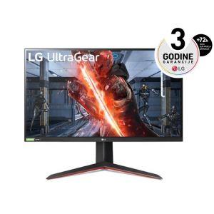 LG MONITOR UltraGear 27GN850-B