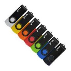 Xplore USB MEMORIJA XP170 16GB