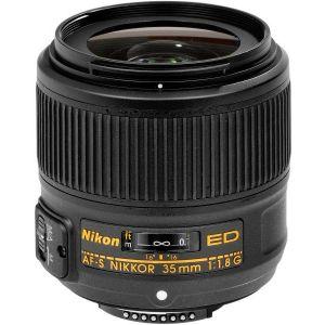 Nikon OBJEKTIV 35mm f/1.8G ED AF-S