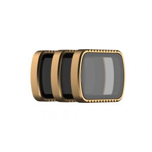 Osmo Pocket Cinema Series Shutter ND FIlters