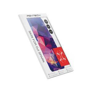 PGYTECH Skin for Spark 4 pack (D3/D5/D6/CA4)