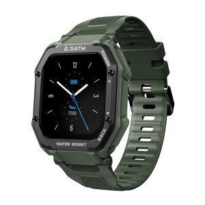 Moye SMART WATCH Kairos Smart Watch Green