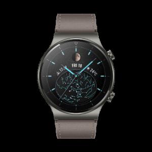 Huawei SMART WATCH GT2 Pro Nebula Gray (Vidar-B19V)
