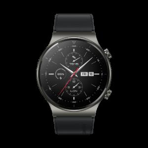 Huawei SMART WATCH GT2 Pro Night Black (Vidar-B19S)