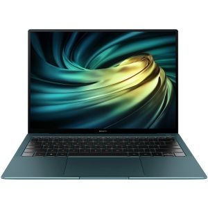 Huawei LAPTOP MateBook X Pro Emerald Green (53011AGG) + Miš AF 30 + Ranac