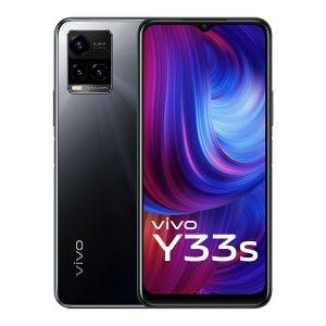 Vivo MOBILNI TELEFON Y33s 8/128 GB Mirror Black