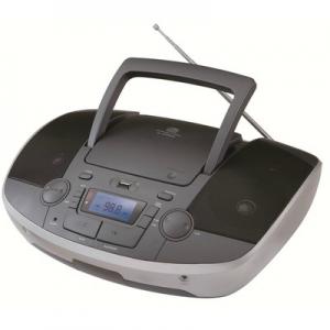 Xplore PRENOSNI CD RADIO XP5403 SIVI