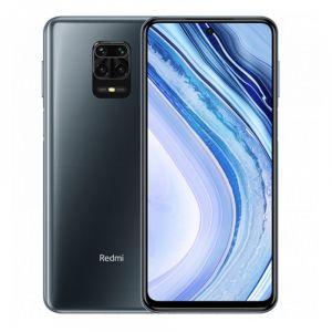 Xiaomi MOBILNI TELEFON Redmi Note 9 PRO EU 6+128 Interstellar Grey