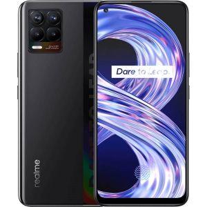 Realme MOBILNI TELEFON 8 4/64GB Black